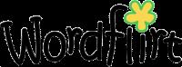 Wordflirt logo for udesign header1 e1424962534930 - What to Expect – Social Media