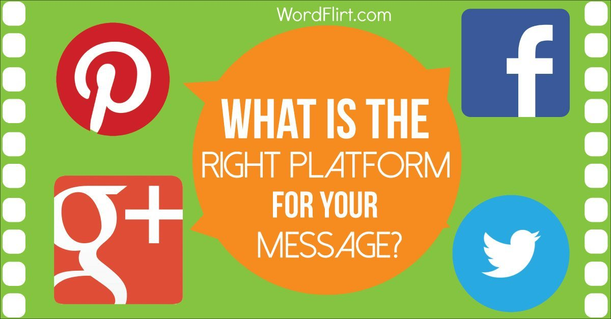 how-to-pick-a-social-platform