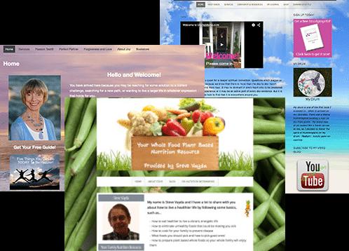 bb - Choosing Your Website Platform
