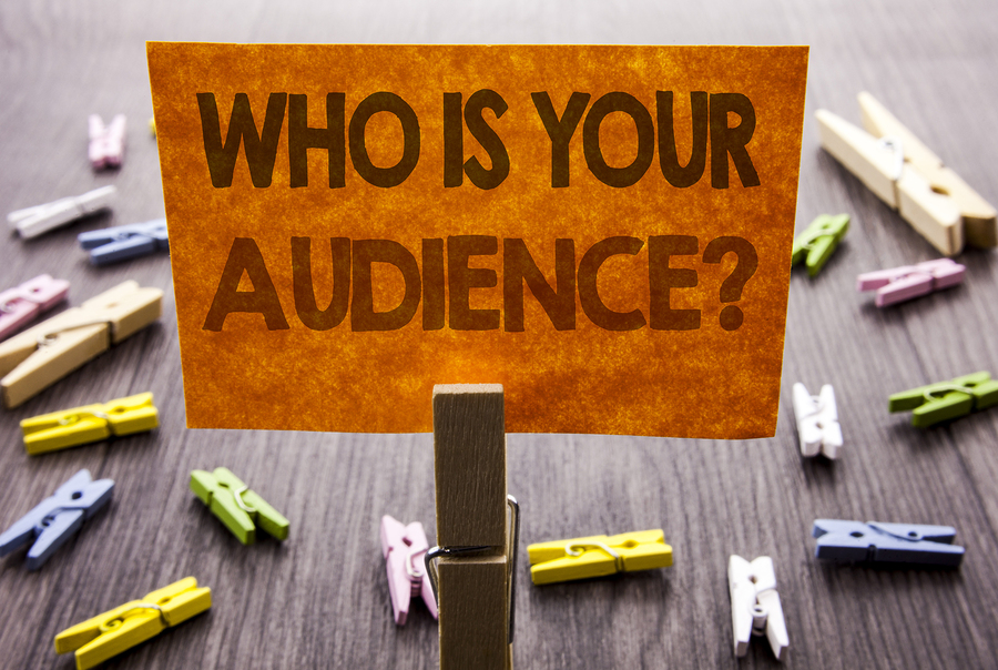 who is your audience - Ten Audiences Which Matter to Your Value Proposition